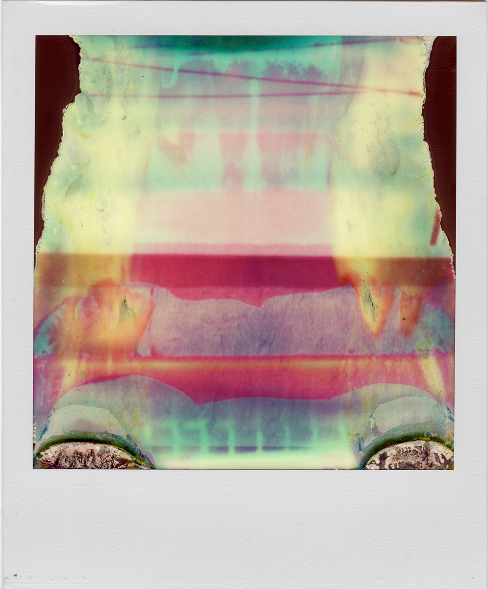 Ruined Polaroid 21