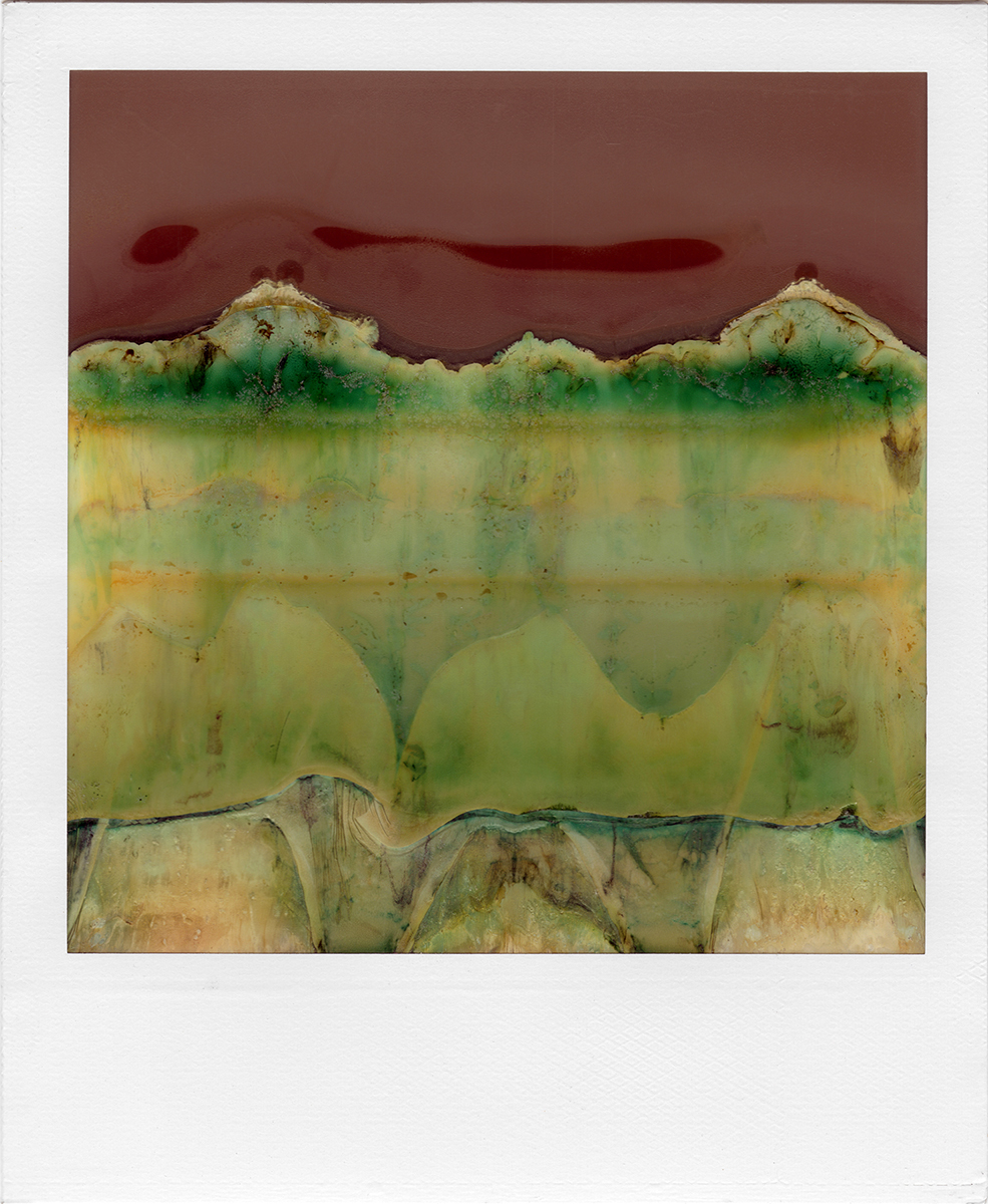 Ruined Polaroid 19