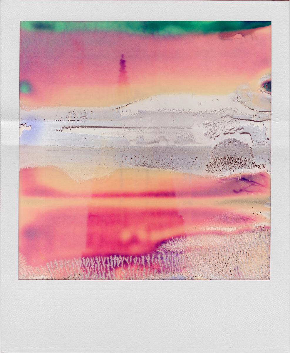 Ruined Polaroid 35