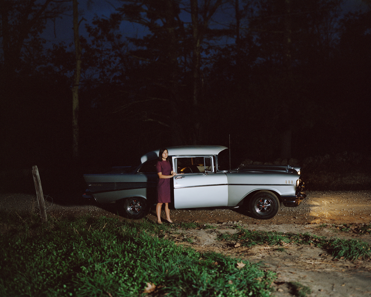 The Chevy, 2013