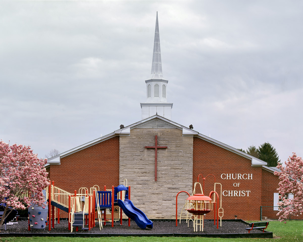 John_Sanderson_10_Church of Christ, Ohio (2015)