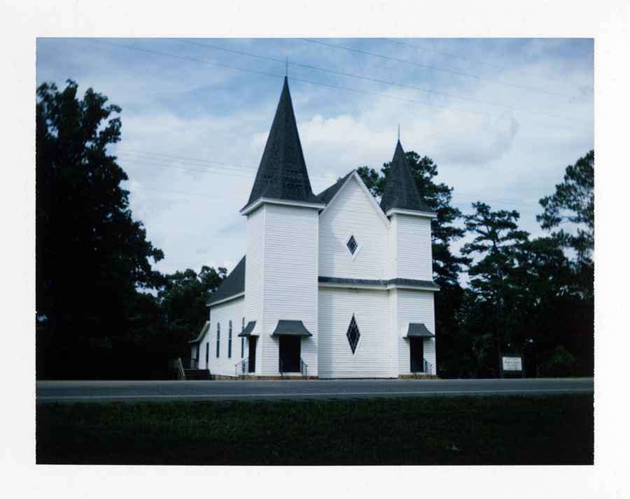 McCabe -Church, AL