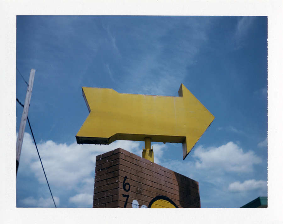 McCabe-Yellow Arrow, LA