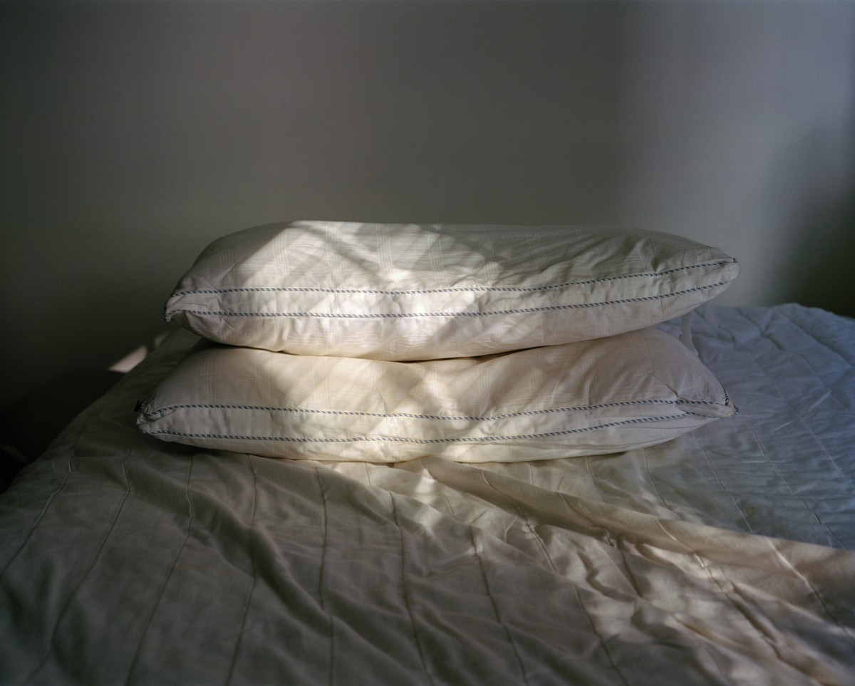Pillows, 2013