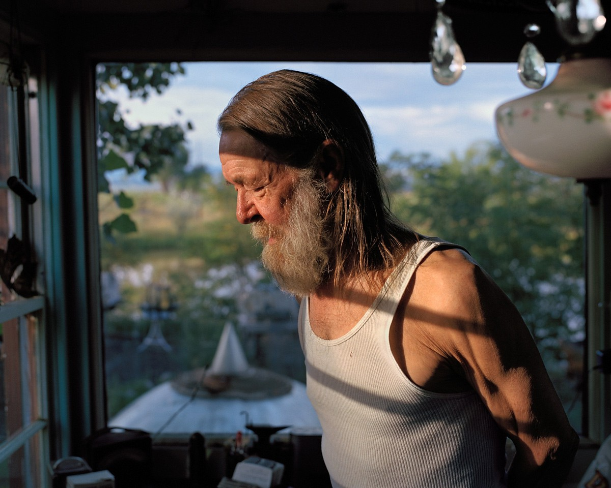 Bill, Hotchkiss, Colorado, 2012