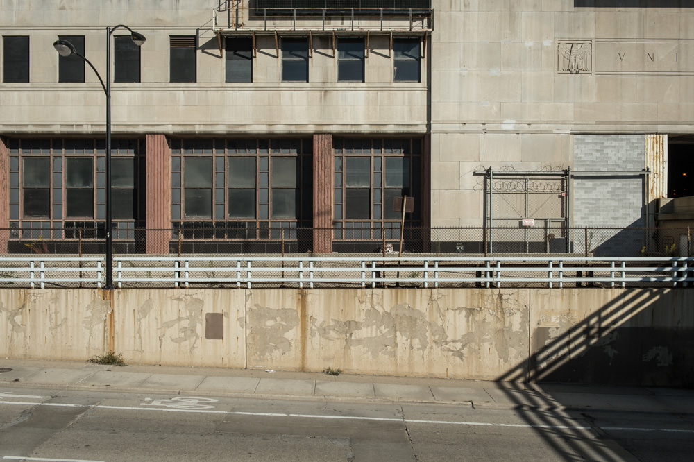 Old Chicago Post Office, 2012